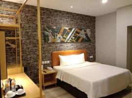 Hotel Polonia Medan managed by Topotels, hotel poblíž Letiště Polonia - MES, Medan
