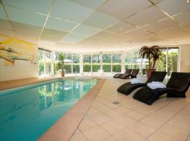 Landgoed de Rosep, hotel with pools in Oisterwijk