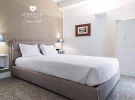 Suites Lungomare, Ferienwohnung in Neapel