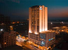 Zealax Hotel & Residence, Hotel in Yangon