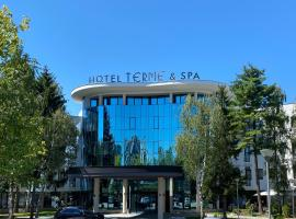 Spa Hotel Terme, hotel near Sarajevo International Airport - SJJ,