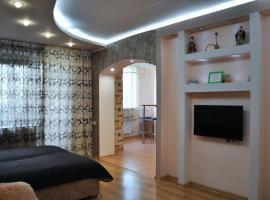 Квартира студия в центре пр Соборный ТРЦ Аврора, апартаменты/квартира в Запорожье