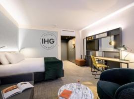 Holiday Inn Hasselt, an IHG Hotel, hotel in Hasselt
