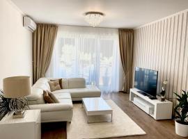 Die Oase - Luxurious Apartment near the City Center, hotel near Avion Shopping Park, Bratislava