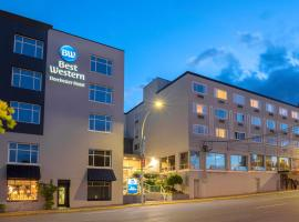 Best Western Dorchester Hotel, hotel in Nanaimo