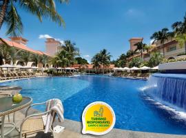 Royal Palm Plaza Resort, hotel near Campinas Shopping Center, Campinas