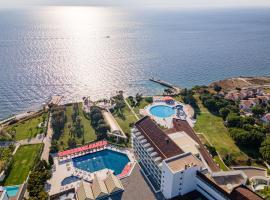 Grand Hotel Ontur Cesme, отель в Чешме