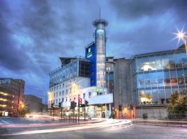 Holiday Inn Express - Glasgow - City Ctr Theatreland, an IHG Hotel, hotel in Glasgow