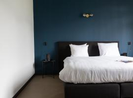 Stay at 7, hotel near The Court of the Prince, Rijswijk