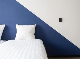 Hotel Stay at 7, hotel in Rijswijk