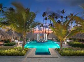 The Reserve at Paradisus Palma Real - All Inclusive, hotel in Punta Cana