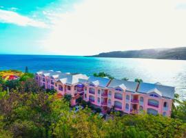 Cap Lamandou Hotel, hotel in Jacmel