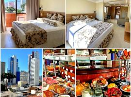 Wynn Batel, hotel near 24 Hours Street, Curitiba