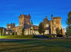 Dromoland Castle, hotel in Newmarket on Fergus