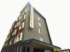 FabHotel Ashray Residency, hotel in Navi Mumbai