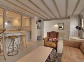 Willow Cottage, hotel in Westerham