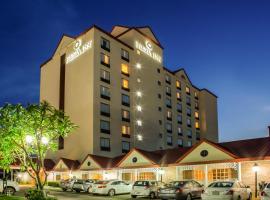 Fiesta Inn Tampico, hotel en Tampico