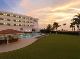 Gamma Campeche Malecon, hotel in Campeche