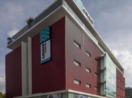 Gamma Morelia Belo, hotel in Morelia