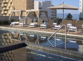 Fiesta Inn Puerto Vallarta Isla, отель в городе Пуэрто-Вальярта