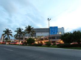 One Puerto Vallarta Aeropuerto, hotel en Puerto Vallarta