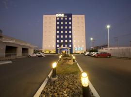 One Aguascalientes Sur, hotel in Aguascalientes