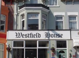 Westfield House, hotel near Blackpool Central Library, Blackpool