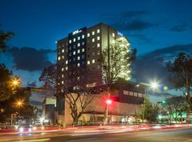 One Guadalajara Expo, hotel en Guadalajara