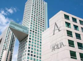 Live Aqua Urban Resort Mexico, hotel in Mexico City