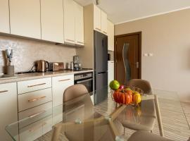 Green Hills Velingrad, апартамент във Велинград