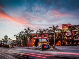 Gamma Tijuana, hotel cerca de Aeropuerto internacional de Tijuana - TIJ,