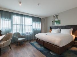 Crowne Plaza Utrecht - Central Station, hotel in Utrecht
