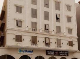 Holiday Plus - Al Nuzha, hotel near King Abdulaziz International Airport - JED, Jeddah