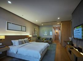 188 Suites by Merveille@Kuala Lumpur, holiday rental in Kuala Lumpur