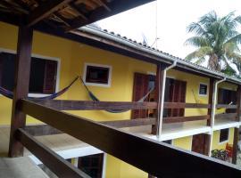 Zaack Pousada e Hostel, hostel in Ubatuba