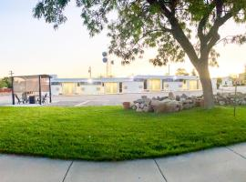 Blue Sage Inn & Suites – hotel w mieście Blanding