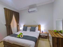 Imperium Residence, hotel near Qatar International Exhibition Center, Doha