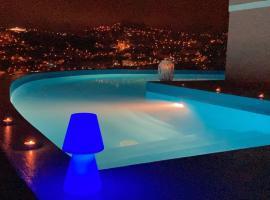 Casa da Quinta, hotel en Funchal