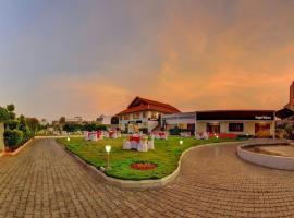 Hotel Kalyani, hotel near GRS Fantasy Park, Mysore