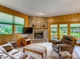 Black Canyon Inn Unit A1, vacation rental in Estes Park