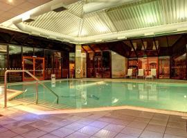 Holiday Inn Bristol Filton, an IHG hotel, отель в Бристоле