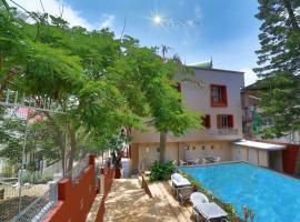 Hotel Marigold Mount Abu With Swimming Pool, hotel in Mount Ābu