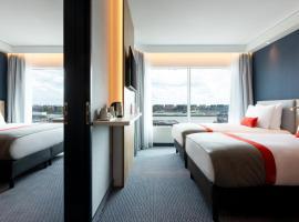 Holiday Inn Express Amsterdam - North Riverside, an IHG hotel, hotel en Ámsterdam