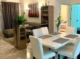 SEA LA VIE @ LAGUNA CONDO RESORT, apartment in Port Dickson