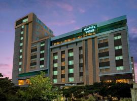 Hotel Yois, hôtel à Udaipur