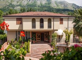 La Vigna Hotel, hotel near Caserta Train Station, Bonea