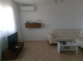 Apartament bell confort, apartment in Tulcea