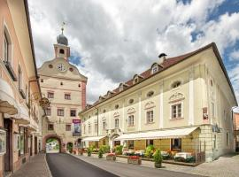 Hotel Gasthof Prunner, hôtel à Gmünd in Kärnten
