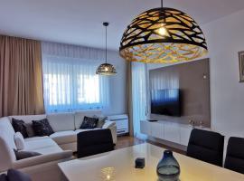 Apartman Sunlight, hotel in Trebinje