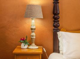 Wittedrift Manor House, guest house in Tulbagh